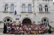 Tabăra de la Șendriceni, din nou la înălțime - FOTO