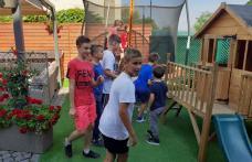 """Cunoaștere, ambiție, joacă, simț estetic – atributele Școlii de vară de la Școala Gimnazială """"Mihail Kogălniceanu"""" Dorohoi - FOTO"""