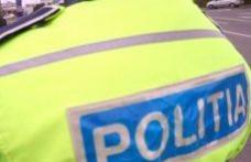Suspecţi de săvârşirea unei infracţiuni de tâlhărie, identificaţi de poliţişti
