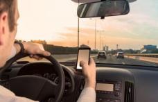 Se modifică legea circulației. Noi sancțiuni pentru șoferi. Ce se întâmplă cu cei care folosesc telefonul la volan
