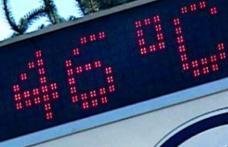 ANM, în alertă! 44,5 grade Celsius – Cea mai ridicată temperatură din august în România