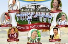 Ziua comunei Broscăuți ediţia a II -a. VEZI ce soliști vor evolua la sărbătoarea comunei
