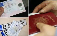 ATENȚIE! 15 și 16 august, zile libere și la Serviciile de eliberare a pașapoartelor și a permiselor auto