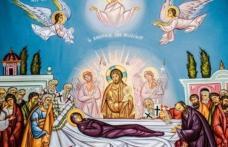 """De ce nu se spune """"La mulţi ani"""" celor care poartă numele Sfintei Maria pe 15 august"""