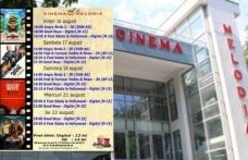 """Vezi ce filme vor rula la Cinema """"MELODIA"""" Dorohoi, în săptămâna 16 – 22 august – FOTO"""