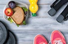 10 alimente recomandate înainte de activitate fizică intensă