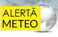 ANM: Urmează trei zile periculoase în România! Pragul critic, depăşit! Evitaţi deplasările