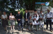Festivalul Tradițiilor Meșteșugărești de la Dorohoi a debutat în prezența oficialităților - FOTO