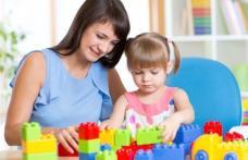 Vârsta mamei la prima naștere influențează inteligența copilului