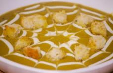 Supă-cremă de mazăre