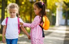 Te pregătești de școală? Patru reguli esențiale pentru a avea un copil sănătos