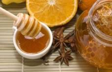 Consmul de miere vitalizează organismul