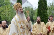 """Complexul Parohial """"Sfântul Spiridon"""" Ibănești a fost sfințit de ÎPS Teofan"""