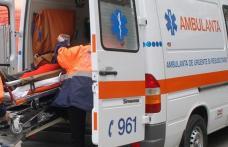 Bărbat ajuns la Spitalul Municipal Dorohoi cu hipotermie