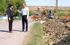 Investiție de peste un milion de euro în județ! Comuna Cordăreni va fi integral alimentată cu apă - FOTO