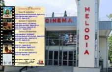 """Vezi ce filme vor rula la Cinema """"MELODIA"""" Dorohoi, în săptămâna 6 – 12 septembrie – FOTO"""