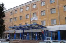 Bărbatul care a sărit de la etajul al II-lea al Spitalului Județean, a decedat