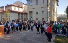 """Colegiul Național """"Grigore Ghica"""" Dorohoi: Festivitatea de deschidere a anului școlar 2019-2020"""