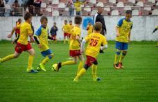 Totul pentru copii! Duminică se va desfășura prima etapă a Interligii Naționale de Fotbal la Dorohoi - FOTO