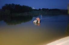 Tânăr de 17 ani înecat într-un iaz din Corlăteni. Acesta se afla cu alți doi prieteni la braconaj - FOTO