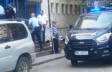 S-a dat alarma în urmă cu puțin timp la Spitalul Județean Botoșani, unde un pacient a intrat cu un pistol în salon
