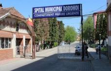 Bărbatul găsit în beci și care a ajuns la Spitalul Dorohoi cu hipotermie, a decedat