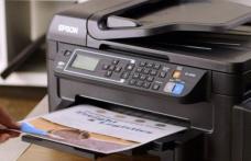 Imprimanta, la fel de periculoasă ca fumatul