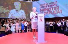 Comunicat PSD: PACTUL NAȚIONAL PENTRU BUNĂSTAREA ROMÂNILOR este garanția clasei politice pentru continuarea creșterilor de venituri pentru fiecare cet