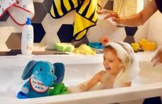 Primii PRIETENI ai copilului: Lidl lansează o colecție de plușuri Lupilu