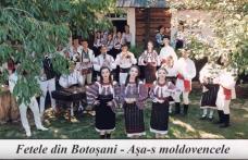 Așa-s moldovencele – Fetele din Botoșani au lansat o nouă piesă – VIDEO