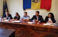 Prefectul Dan Șlincu a organizat noi întâlniri de lucru cu edilii botoșăneni