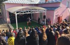 Festivitate de deschidere a noului an şcolar 2019-2020 la Clubul Copiilor Dorohoi - FOTO