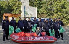 "Pompierii botoșăneni au acordat ""sprijin"" naturii - FOTO"