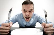 De ce îți este foame după ce ai mâncat