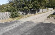"""Primim la redacție – """"Strada Aprodul Purice din Dorohoi - aici se termină civilizația"""" - FOTO"""