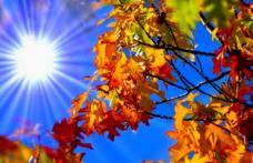 Specialiștii de la ANM au emis prognoza meteo pentru 30 septembrie – 28 octombrie. Cum va fi vremea luna următoare?