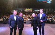 """""""La Mulți Ani, dorohoieni!"""" - Oficialități locale și județene prezente la Zilele Municipiului Dorohoi 2019 - FOTO"""