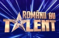 """Atac armat la preselecţia """"Românii au talent"""". Un concurent a dat foc unei Biblii și țipa că vrea să-l omoare pe Klaus Iohannis"""