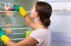 Cele mai simple și eficiente soluții pentru curățarea și dezinfectarea frigiderului