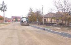 """Primăria Municipiului Dorohoi: """"Încep lucrările de reabilitare și modernizare pe strada Sf. Ioan Românul"""""""