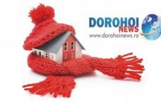 ANUNŢ! În atenţia cetaţenilor Municipiului Dorohoi, solicitanţi de ajutoare pentru încălzirea locuinţei