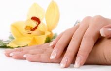 Cum să-ți menții unghiile sănătoase si când temperaturile scad