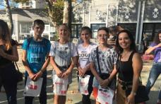 Școala Gimnazială Nr. 1 Ungureni participantă la întâlnirea din Zonguldak, Turcia, din cadrul proiectului Erasmus +  FOTO