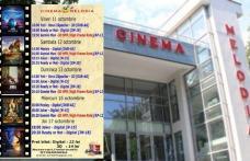 """Vezi ce filme vor rula la Cinema """"MELODIA"""" Dorohoi, în săptămâna 11 – 17 octombrie – FOTO"""