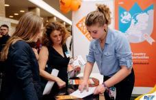 Mii de liceeni și studenți sunt așteptați pe 24 octombrie la Iași, la cel mai mare eveniment educațional din Europa de Sud şi de Est