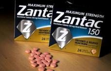 Ranitidina este retrasă peste tot în lume din cauza temerilor că provoacă apariția cancerului