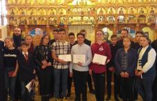 Un concurs adresat tinerilor din Dorohoi - FOTO