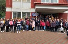 Pelerinajul la Sfânta Parascheva - o altfel de școală… a răbdării și a credinței jertfitoare - FOTO