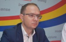 """Cosmin Andrei, viceprimar municipiul Botoșani: """"Primarul liberal Flutur nu a semnat Pactul Național pentru Bunăstarea Românilor și acum refuză fonduri"""