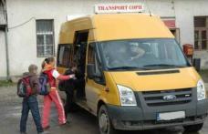 Veste importantă pentru elevii navetiști: cheltuielile de transport vor fi decontate?